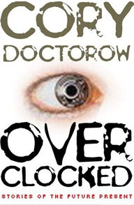 Cover picture of Overclocked book